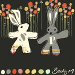 Bunny Shakers