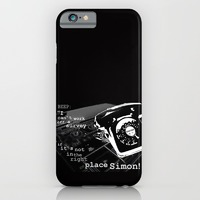 Answermachine Phone Case