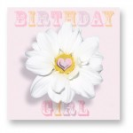 Birthday Girl: CDY003