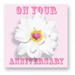 On Your Anniversary: CDY010