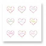 Love Hope Dream Believe: CLN608