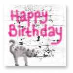 Happy Birthday: SGR002